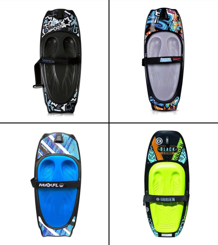 9 Best Kneeboards For Beginners And Kids In 2021-1