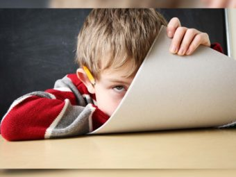 ADHD In Children: Symptoms, Causes, Treatment And Prevention