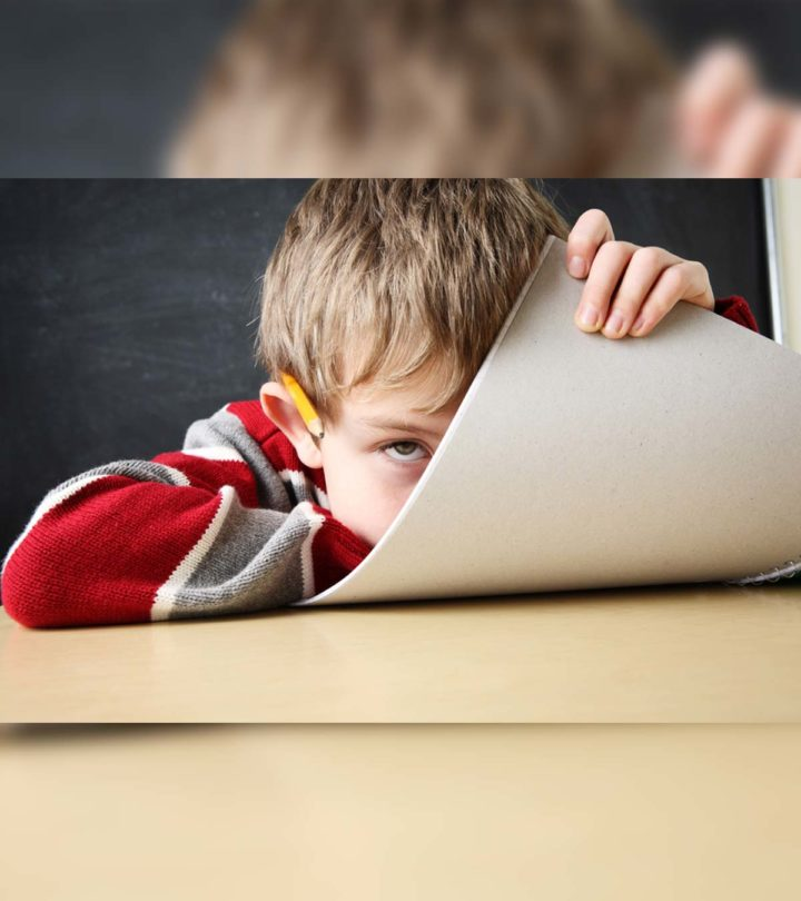 ADHD In Children Symptoms, Causes, Treatment And Prevention-1