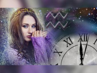 Aquarius Woman Characteristics And Personality Traits