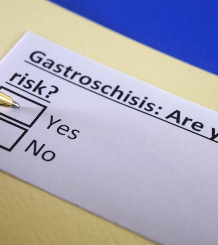 Babies With Gastrochisis: Causes, Symptoms, And Treatment