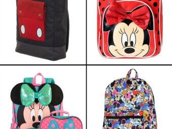 11 Best Backpacks For Disney World In 2021