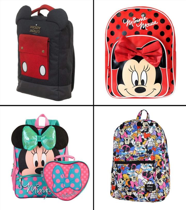 Best Backpacks For Disney World