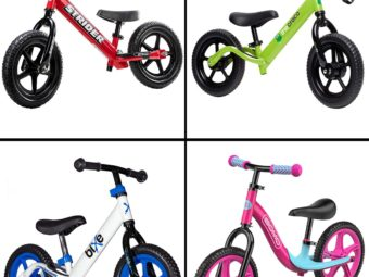 Best Balance Bikes for 5-Year-Olds in 2021
