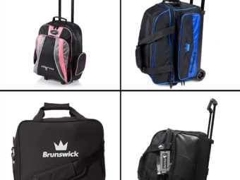 13 Best Bowling Bags In 2021