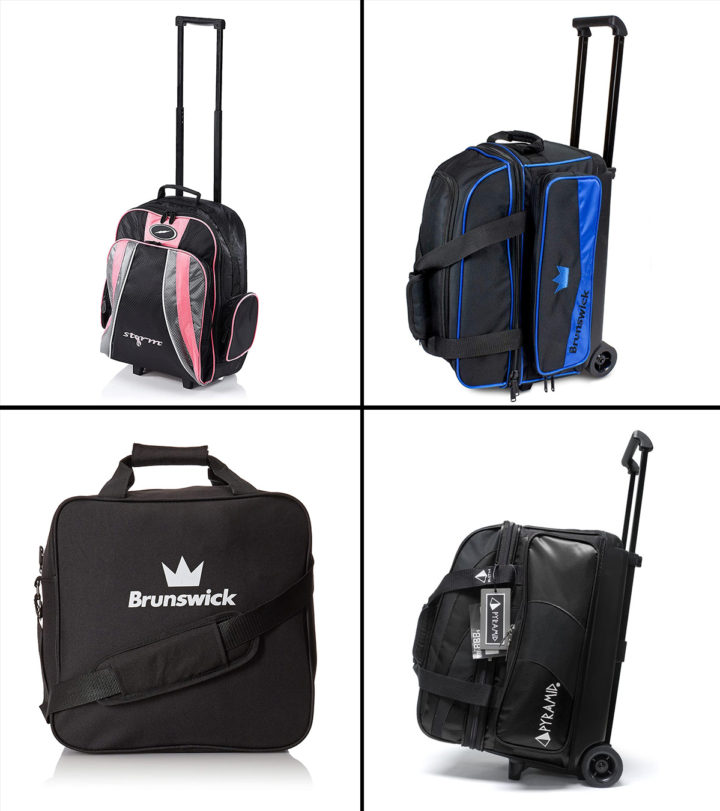 Best Bowling Bags In 2021