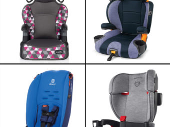 11 Best Car Seats For 6-Year-Olds In 2021