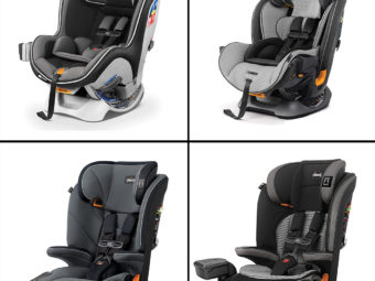 5 Best Chicco Car Seats In 2021