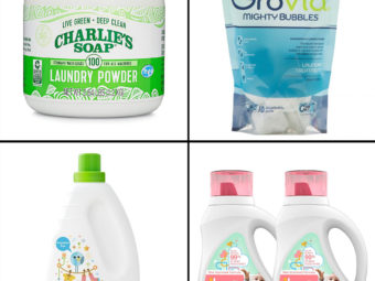 11 Best Detergents For Cloth Diapers In 2021