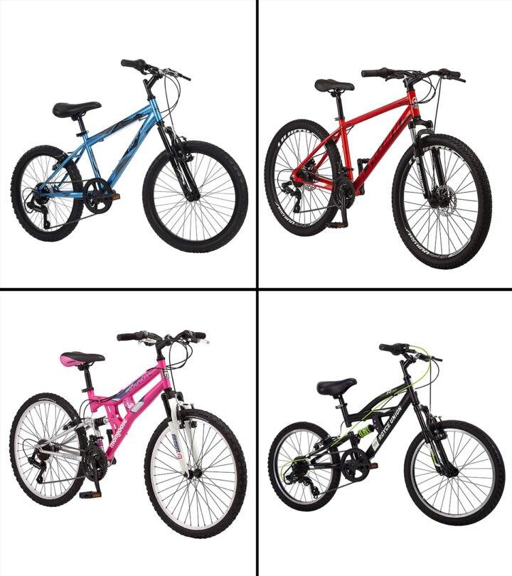 Best Kids Mountain Bikes