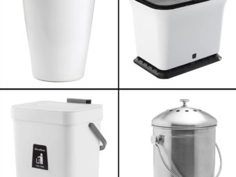 15 Best Kitchen Compost Bins For Organic Compost, In 2021
