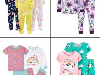 13 Best Pajamas For Girls Of 2021