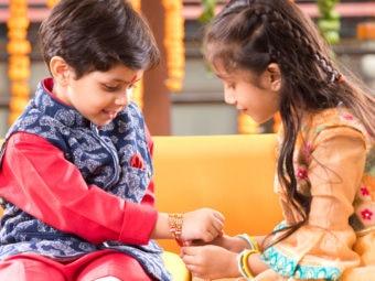 रक्षाबंधन पर भाई-बहन के लिए 100+ शुभकामनाएं, कोट्स, शायरी व स्टेटस | Best Raksha Bandhan Wishes In Hindi