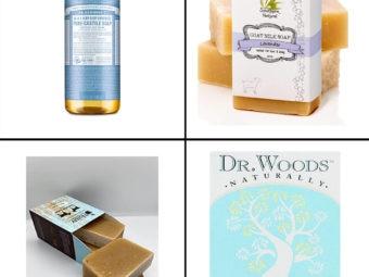 7 Best Soaps For Baby's Sensitive Skin In 2021