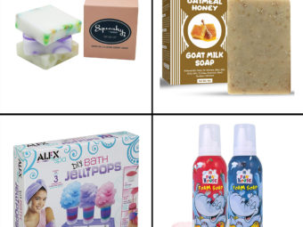10 Best Soaps For Kids In 2021