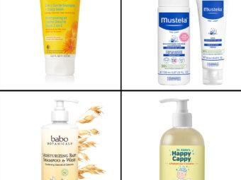 11 Best Shampoos For Cradle Cap In 2021