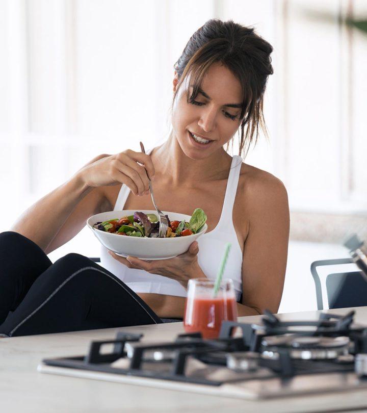 Breastfeeding Snacks: 42 Easy and Healthy Options