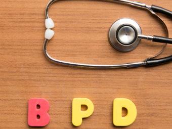 Bronchopulmonary Dysplasia (BPD) In Babies: Causes, Symptoms And Treatment
