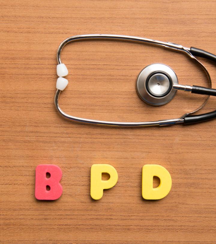 Bronchopulmonary Dysplasia (BPD) In Babies Causes, Symptoms And Treatment