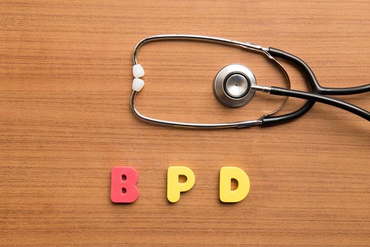 Bronchopulmonary Dysplasia BPD In Babies Causes Symptoms And Treatment