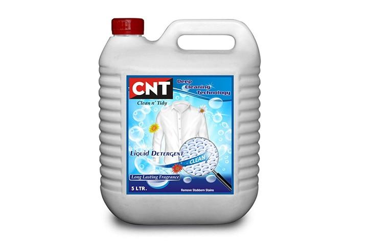 CNT Deep Cleaning Technology Liquid detergent