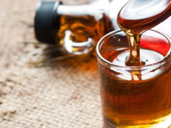 Can Babies Have Maple Syrup? Safety And Alternatives