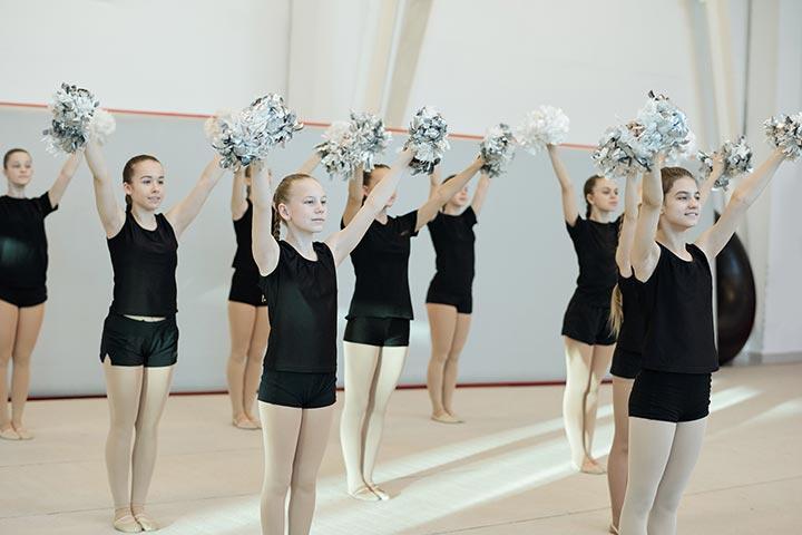 Cheerlead