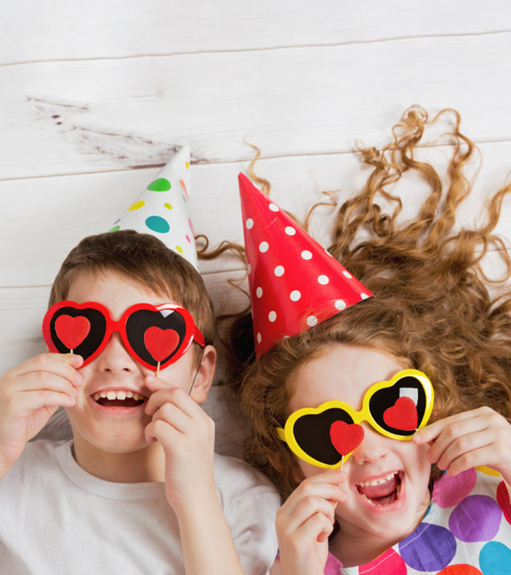 Clean And Funny Valentine's Jokes For Kids
