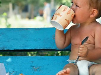 Coffee For Babies And Toddlers: Is It Safe And Its Effects