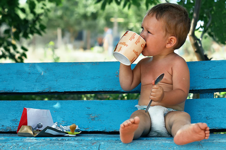 Coffee For Babies And Toddlers Is It Safe And Its Effects