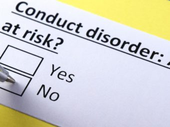 Conduct Disorder In Children: Types, Causes, Risks, And Treatment