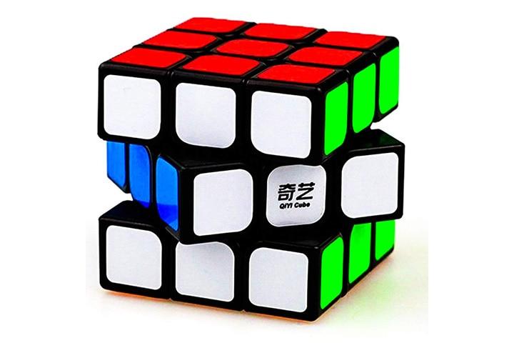 D Eternal Rubik Cube
