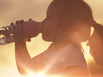 Dehydration In Children: Signs, Causes, Diagnosis, And Treatment