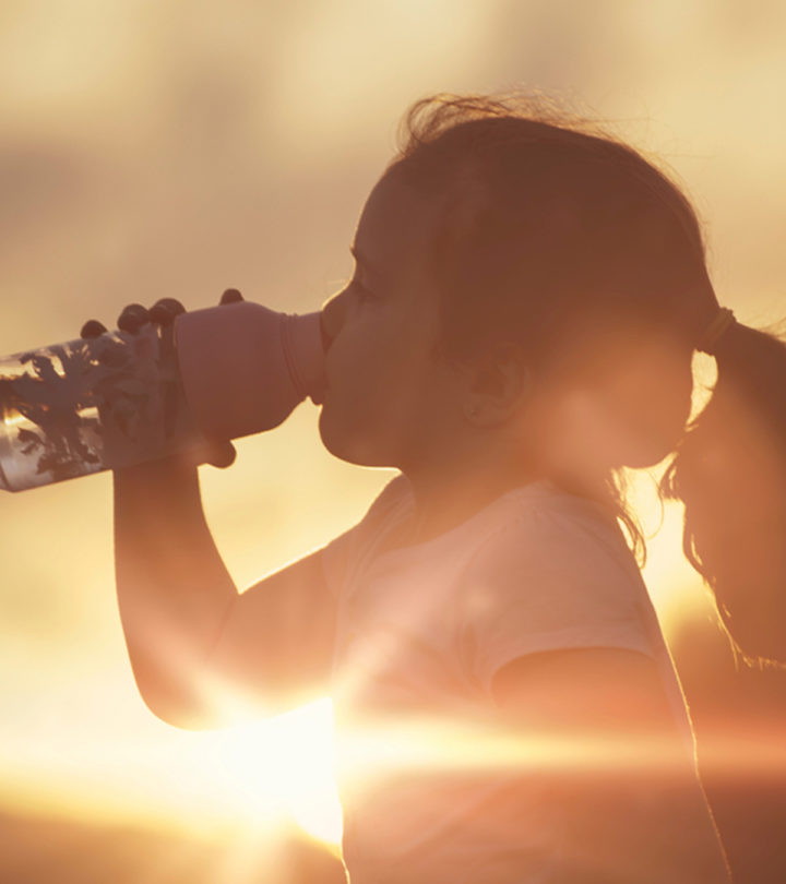 Dehydration In Children Signs, Causes, Diagnosis, And Treatment