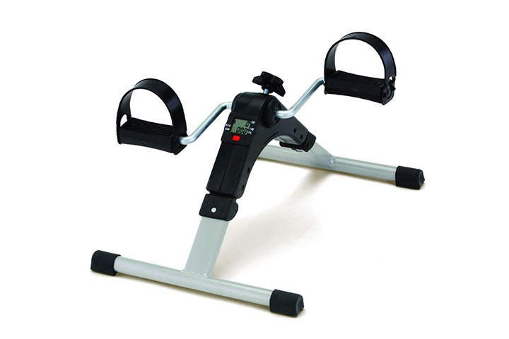 Device Mini Pedal Exercise Cycle