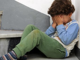 Emotional Child Abuse: Signs, Consequences, And Prevention