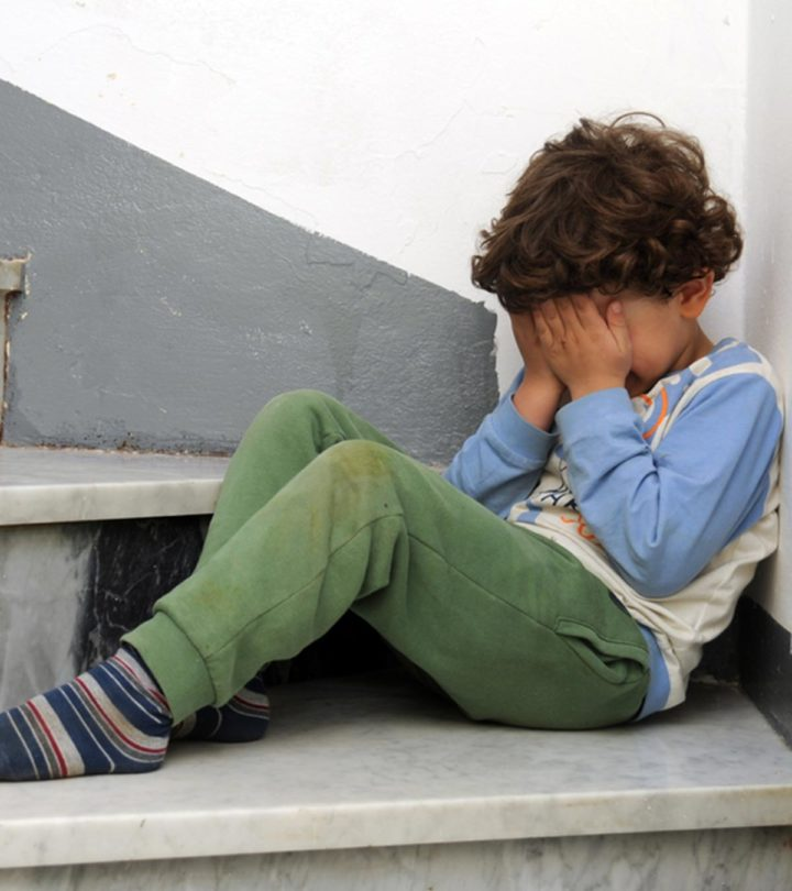 Emotional Child Abuse Signs, Consequences, And Prevention-1