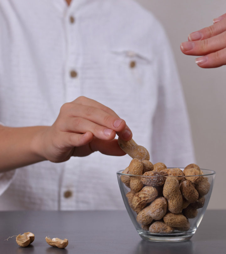 Food Allergies In Children Causes, Symptoms, Treatment And Prevention