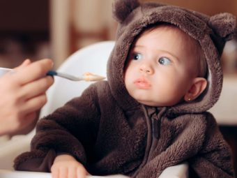 Foods That Cause And Relieve Constipation in Babies