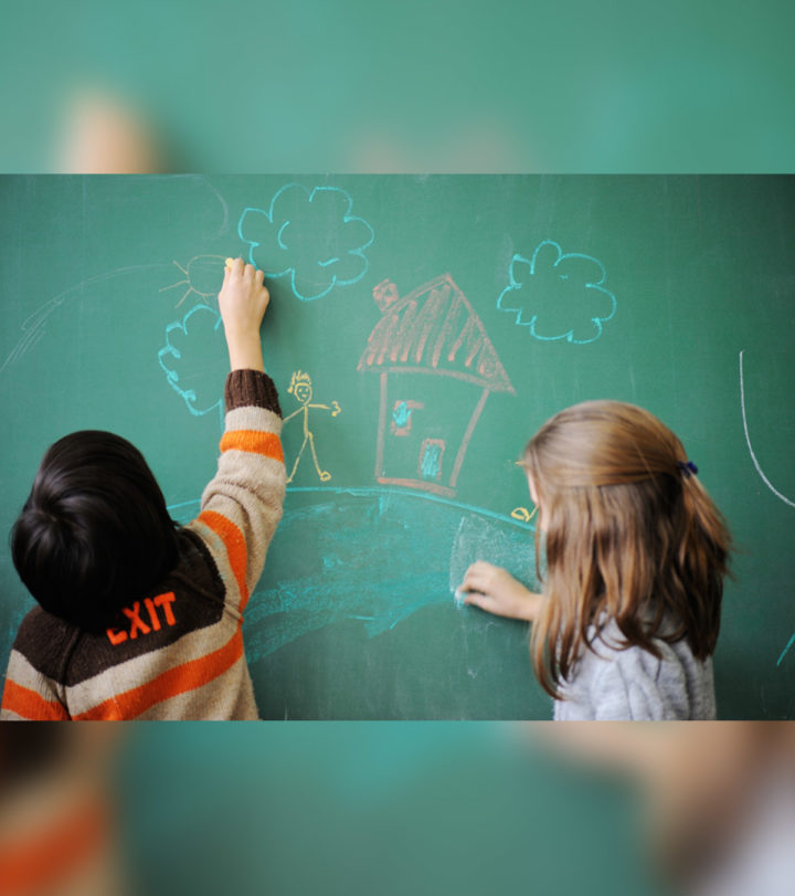 Fun Pictionary Words For Kids Of All Ages