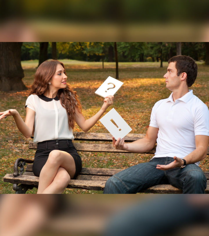 Fun What If Questions For Couples And Friends