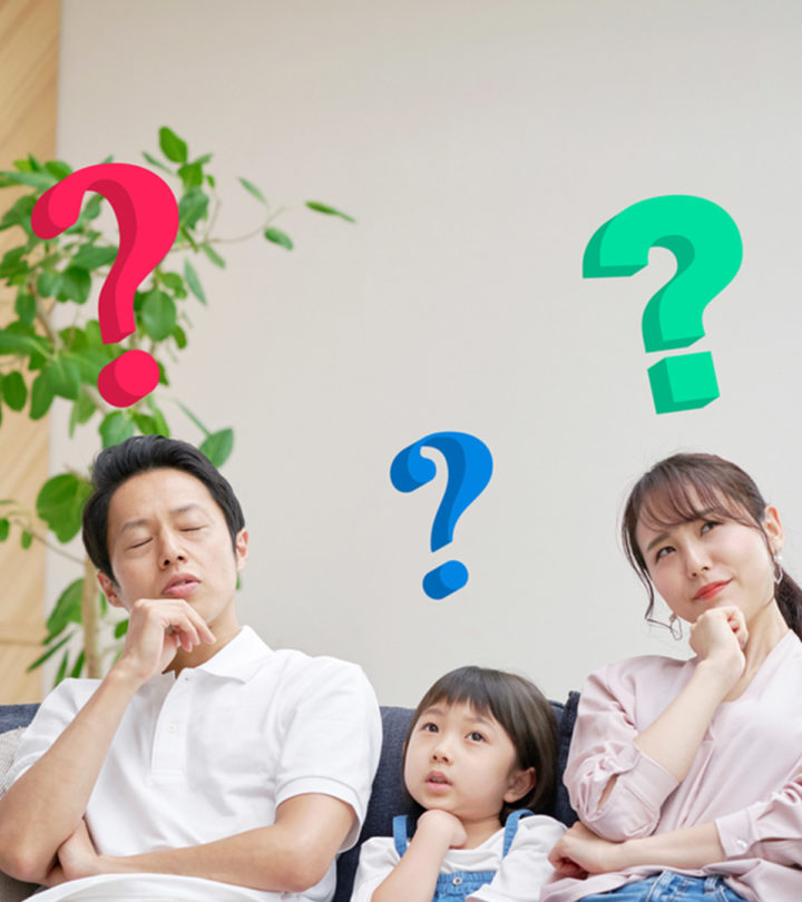Fun Yet Meaningful Questions To Ask Your Parents
