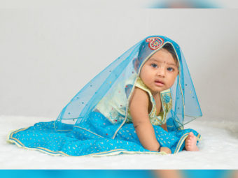 150 Hindu Vedic Names For Baby Girls, With Meanings