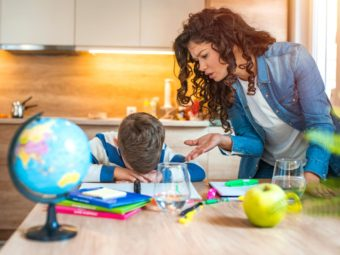How Parents Can Stop Doing Homework For Their Kids And Not Lose Their Mind