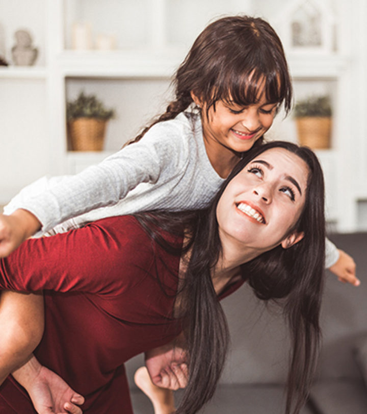 How To Be A Good Mother In Hindi