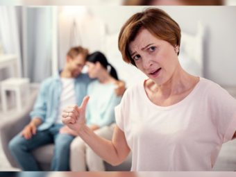 How To Deal With A Toxic Mother-in-Law?