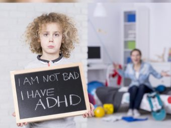 How To Discipline A Child With ADHD?