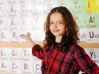 How To Explain The Periodic Table To Kids