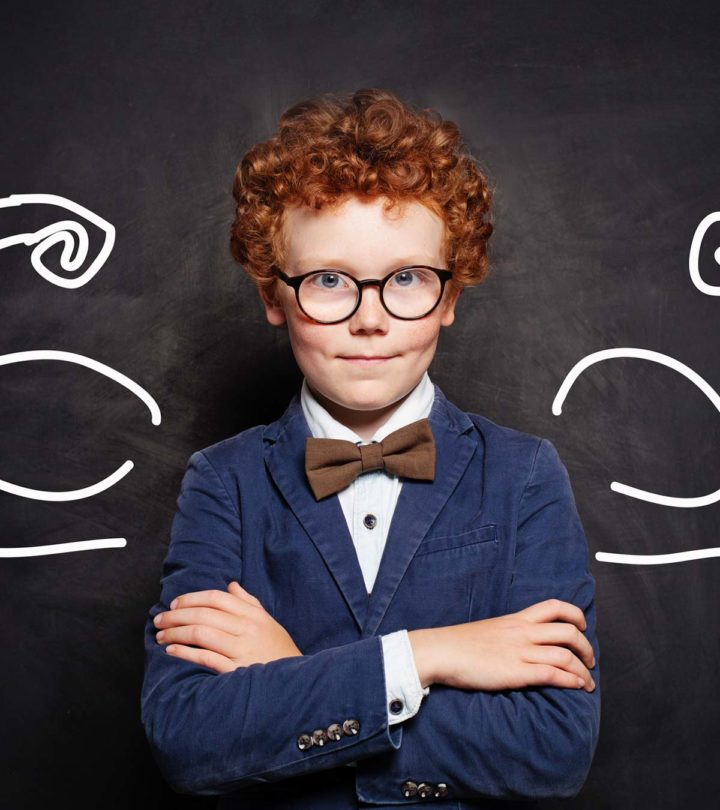 How To Teach Your Child To Have A Growth Mindset