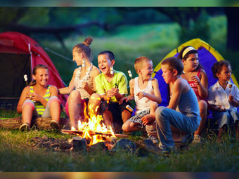 36 Important Tips For Camping With Kids